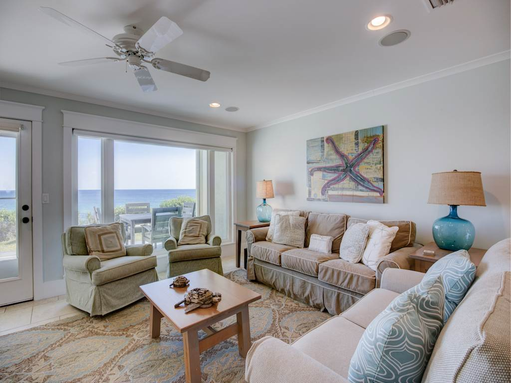 Sea Bluff Townhomes 02 House/Cottage rental in Santa Rosa Beach House Rentals in Highway 30-A Florida - #1