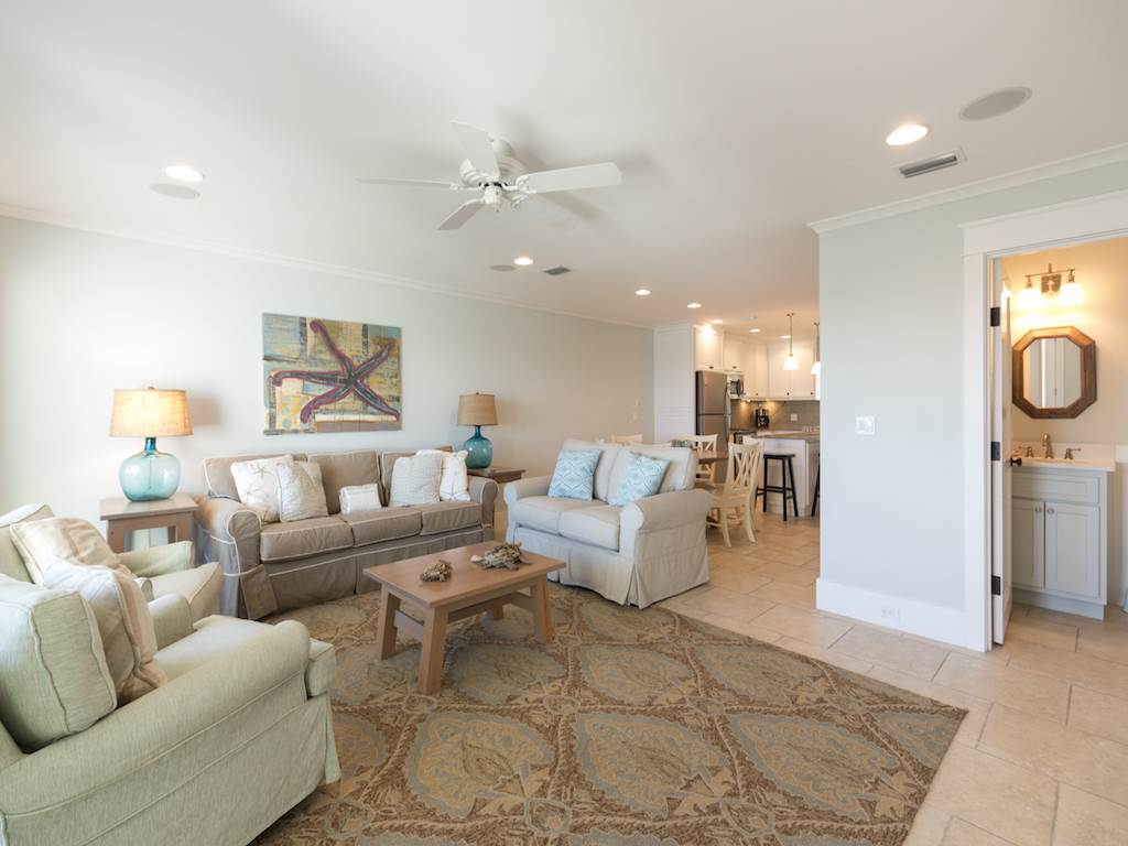 Sea Bluff Townhomes 02 House/Cottage rental in Santa Rosa Beach House Rentals in Highway 30-A Florida - #2