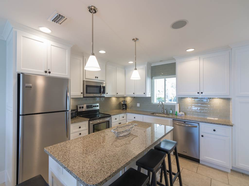 Sea Bluff Townhomes 02 House/Cottage rental in Santa Rosa Beach House Rentals in Highway 30-A Florida - #6