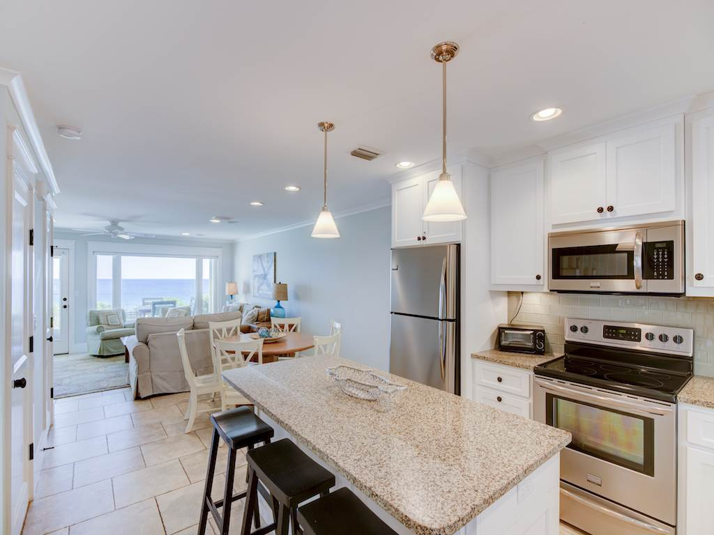 Sea Bluff Townhomes 02 House/Cottage rental in Santa Rosa Beach House Rentals in Highway 30-A Florida - #7