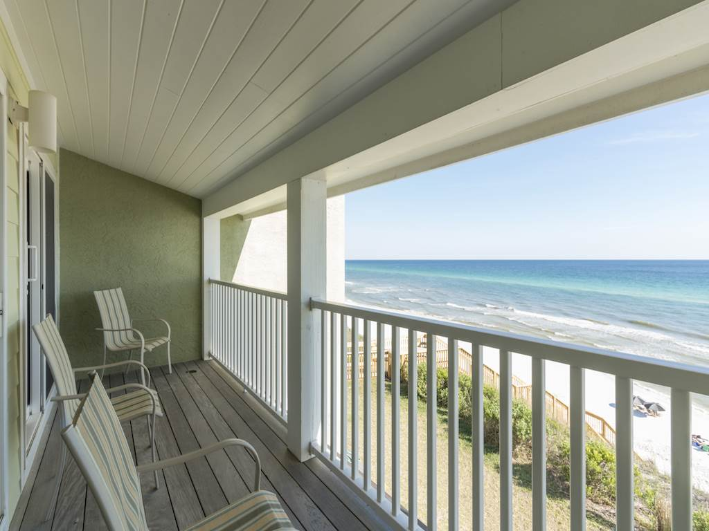 Sea Bluff Townhomes 02 House/Cottage rental in Santa Rosa Beach House Rentals in Highway 30-A Florida - #20