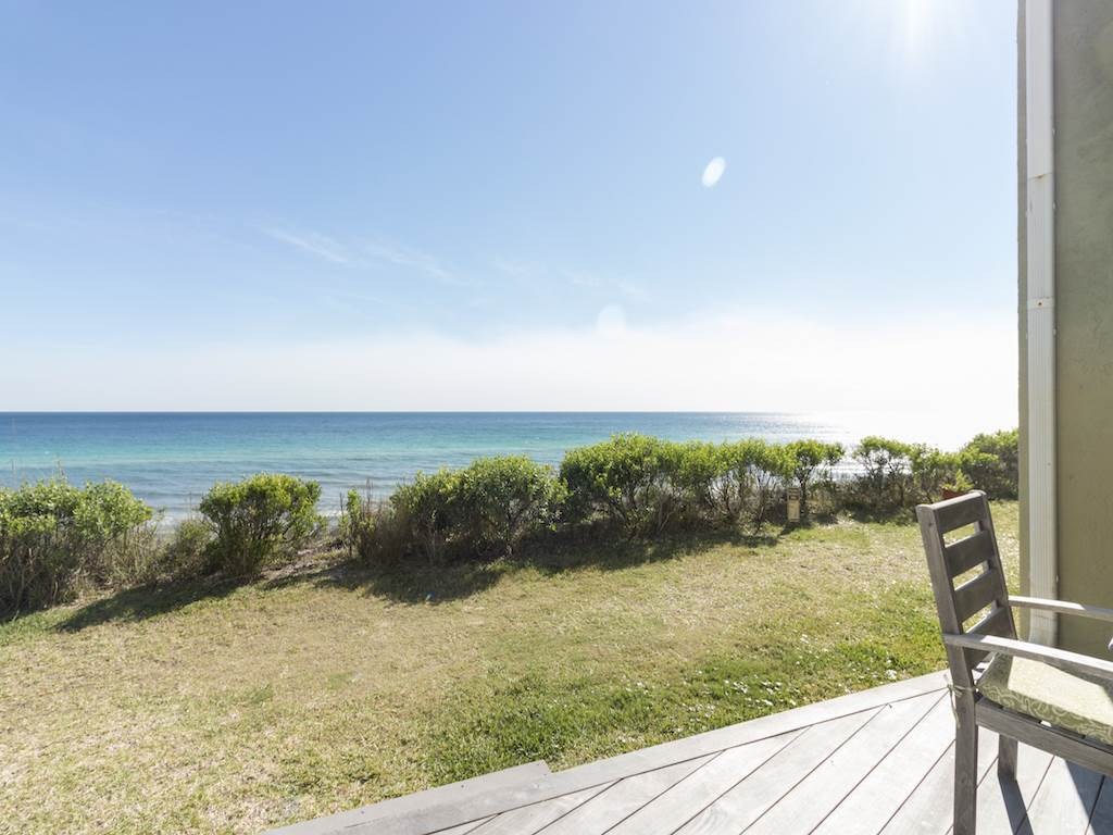 Sea Bluff Townhomes 02 House/Cottage rental in Santa Rosa Beach House Rentals in Highway 30-A Florida - #22