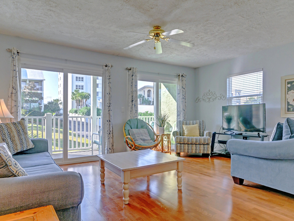 Sea Bluff Townhomes 19 House/Cottage rental in Santa Rosa Beach House Rentals in Highway 30-A Florida - #1