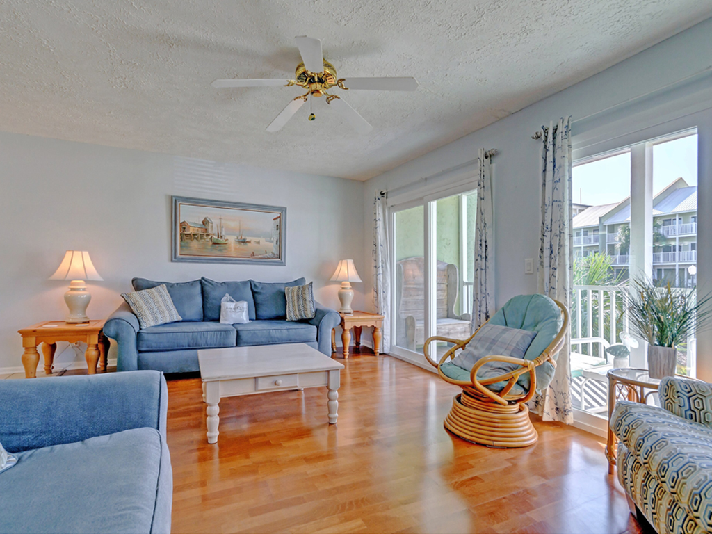 Sea Bluff Townhomes 19 House/Cottage rental in Santa Rosa Beach House Rentals in Highway 30-A Florida - #2