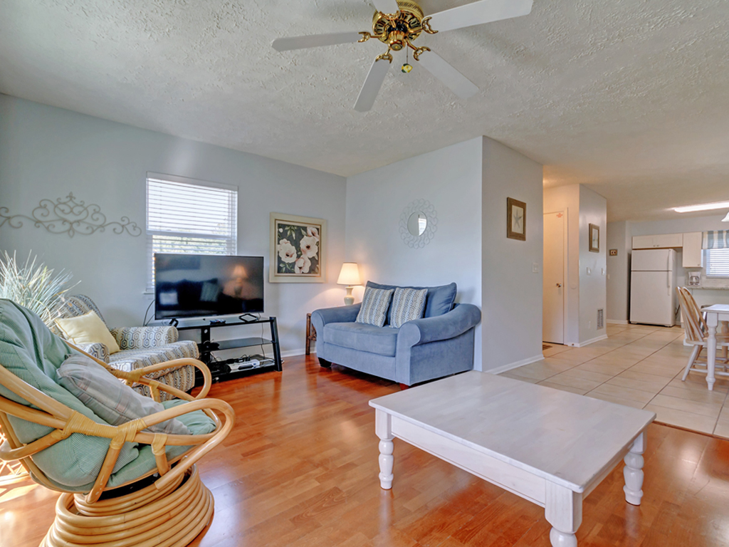 Sea Bluff Townhomes 19 House/Cottage rental in Santa Rosa Beach House Rentals in Highway 30-A Florida - #3