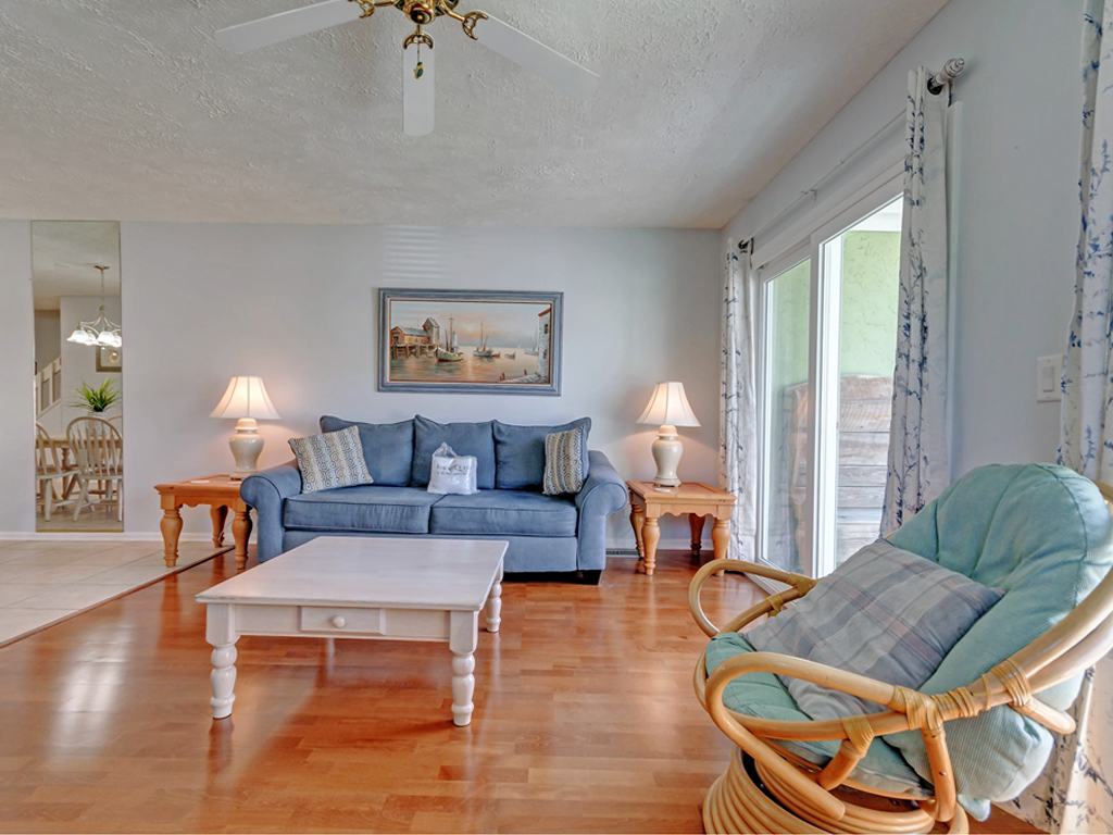Sea Bluff Townhomes 19 House/Cottage rental in Santa Rosa Beach House Rentals in Highway 30-A Florida - #4