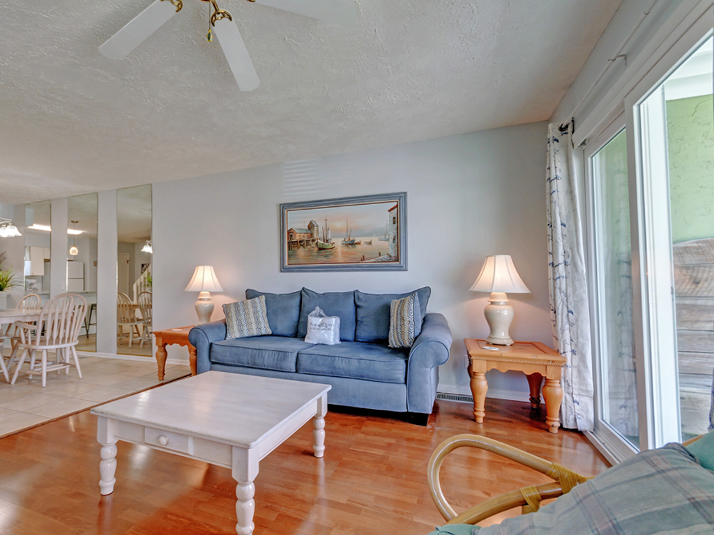 Sea Bluff Townhomes 19 House/Cottage rental in Santa Rosa Beach House Rentals in Highway 30-A Florida - #5