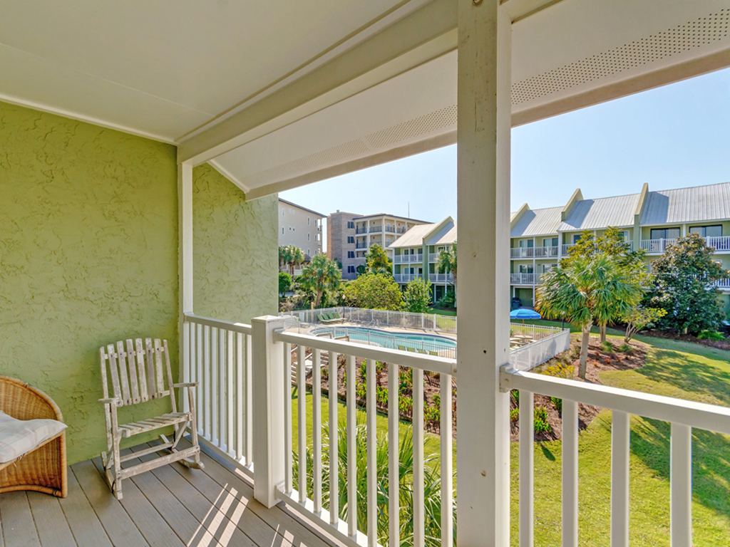 Sea Bluff Townhomes 19 House / Cottage rental in Santa Rosa Beach House Rentals in Highway 30-A Florida - #6