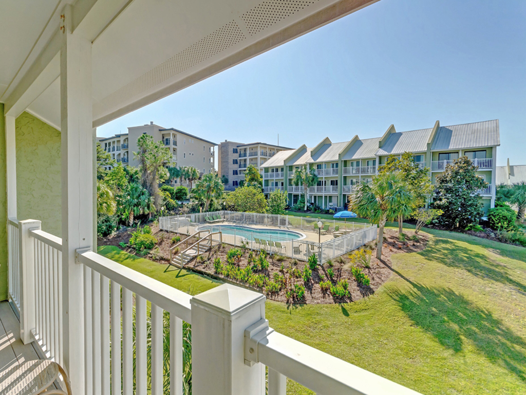 Sea Bluff Townhomes 19 House/Cottage rental in Santa Rosa Beach House Rentals in Highway 30-A Florida - #7