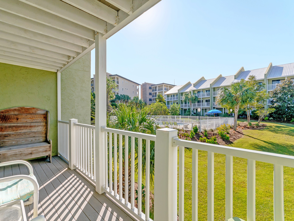 Sea Bluff Townhomes 19 House / Cottage rental in Santa Rosa Beach House Rentals in Highway 30-A Florida - #8