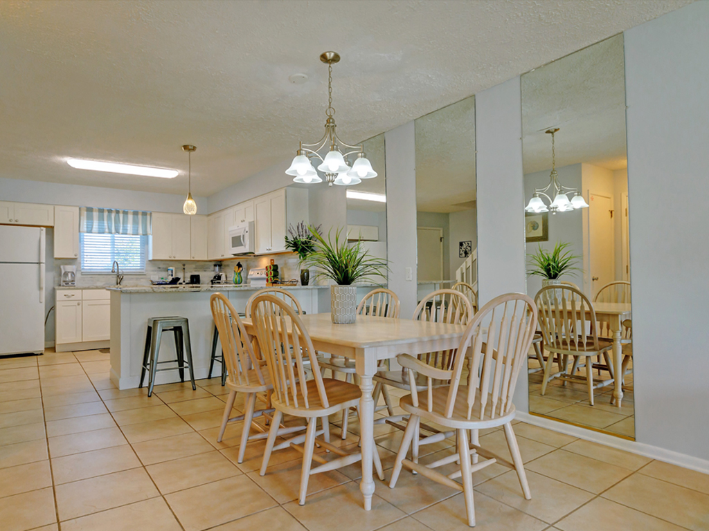 Sea Bluff Townhomes 19 House/Cottage rental in Santa Rosa Beach House Rentals in Highway 30-A Florida - #9