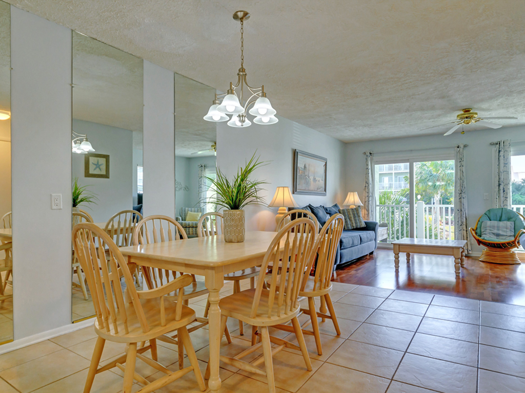 Sea Bluff Townhomes 19 House/Cottage rental in Santa Rosa Beach House Rentals in Highway 30-A Florida - #10