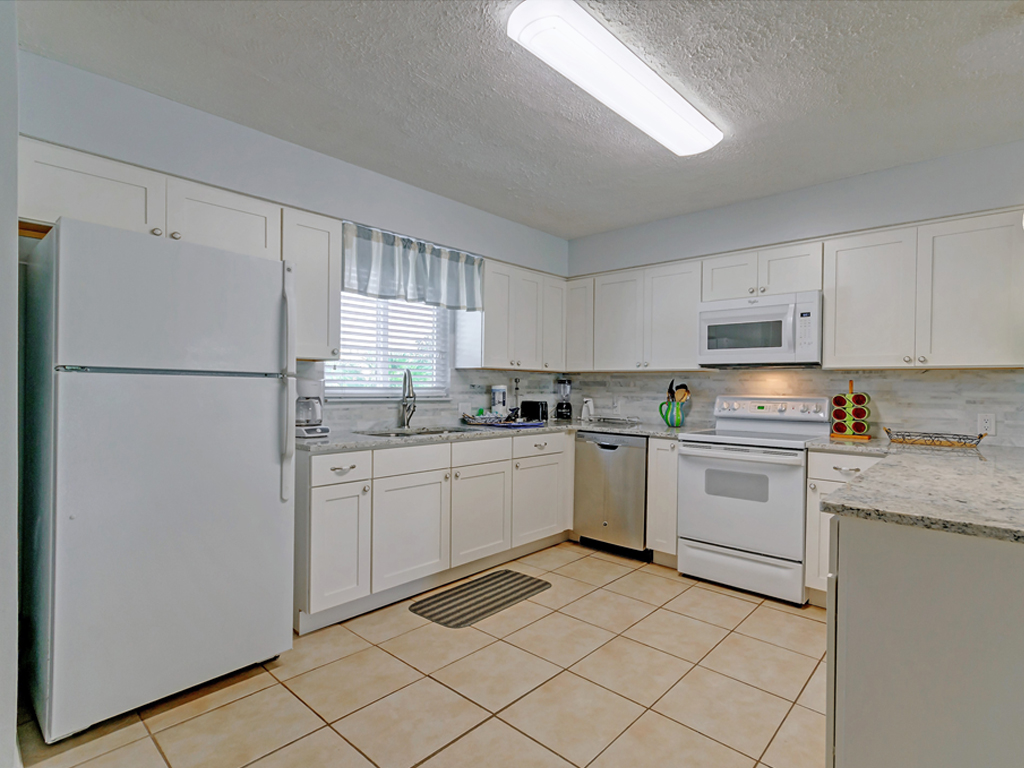 Sea Bluff Townhomes 19 House/Cottage rental in Santa Rosa Beach House Rentals in Highway 30-A Florida - #13
