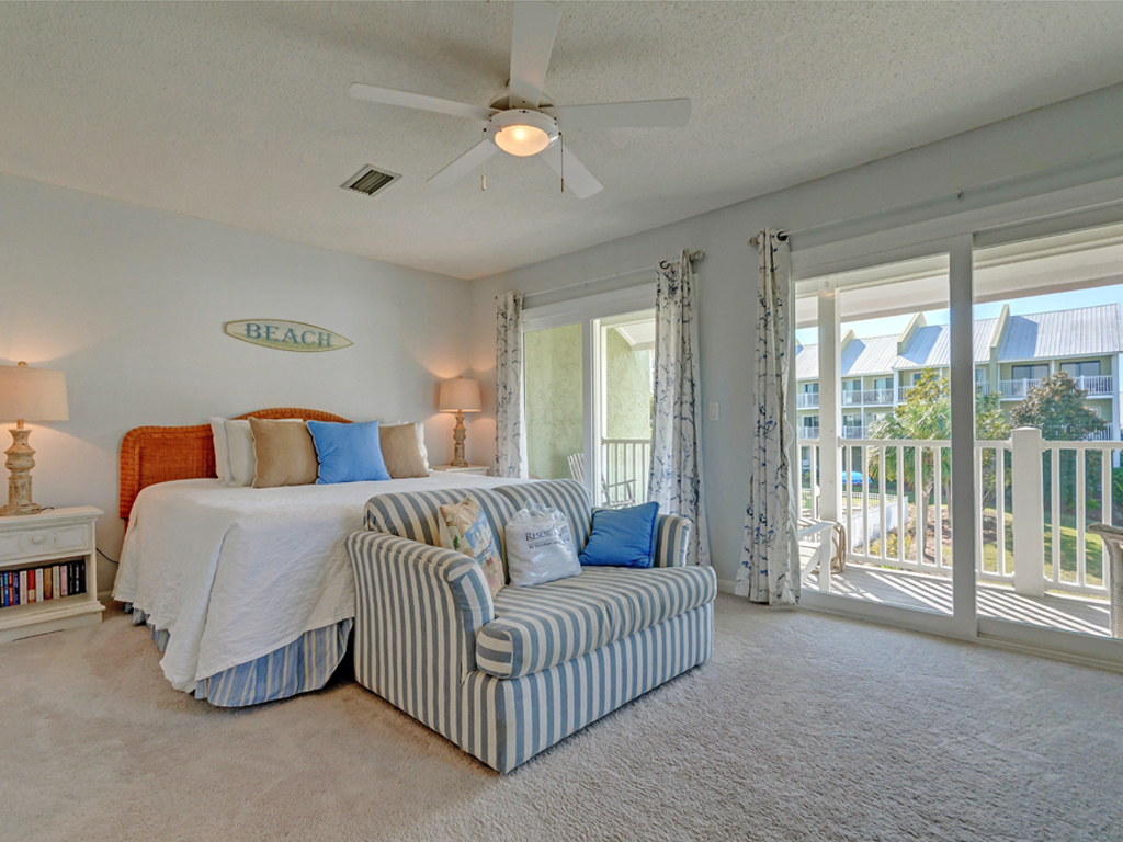 Sea Bluff Townhomes 19 House/Cottage rental in Santa Rosa Beach House Rentals in Highway 30-A Florida - #16