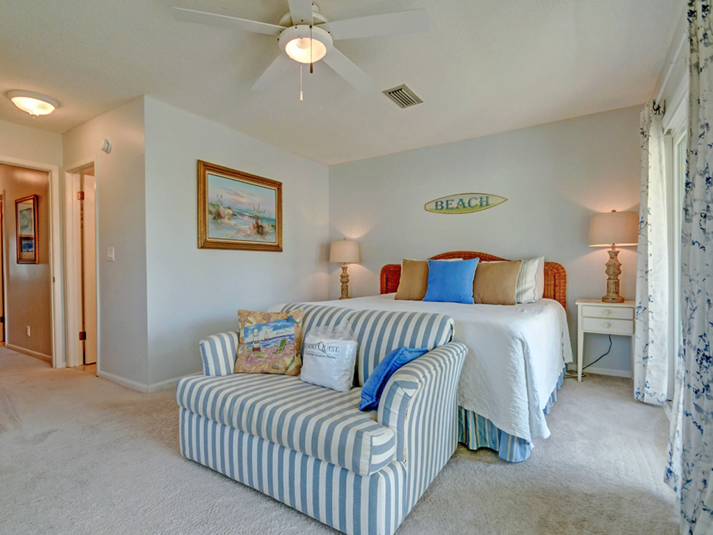 Sea Bluff Townhomes 19 House/Cottage rental in Santa Rosa Beach House Rentals in Highway 30-A Florida - #17