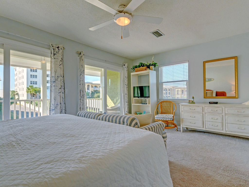 Sea Bluff Townhomes 19 House / Cottage rental in Santa Rosa Beach House Rentals in Highway 30-A Florida - #18