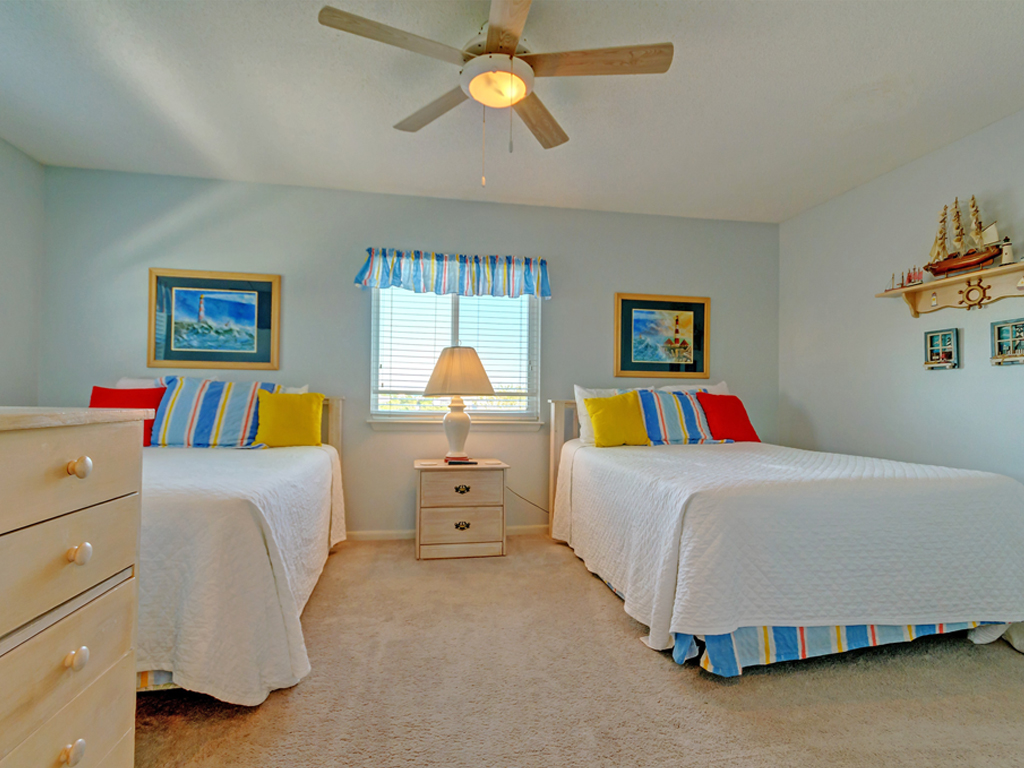 Sea Bluff Townhomes 19 House / Cottage rental in Santa Rosa Beach House Rentals in Highway 30-A Florida - #21