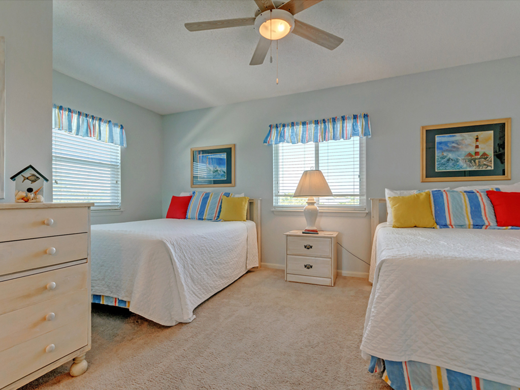 Sea Bluff Townhomes 19 House/Cottage rental in Santa Rosa Beach House Rentals in Highway 30-A Florida - #22