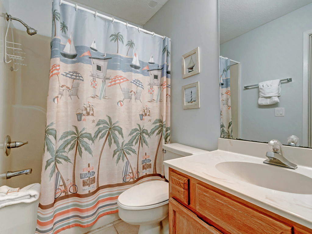 Sea Bluff Townhomes 19 House/Cottage rental in Santa Rosa Beach House Rentals in Highway 30-A Florida - #24