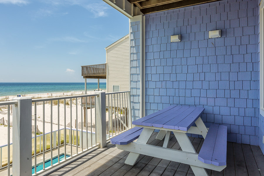 S.E.A. Monster East House / Cottage rental in Gulf Shores House Rentals in Gulf Shores Alabama - #34