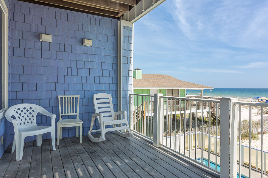 S.E.A. Monster West House / Cottage rental in Gulf Shores House Rentals in Gulf Shores Alabama - #11