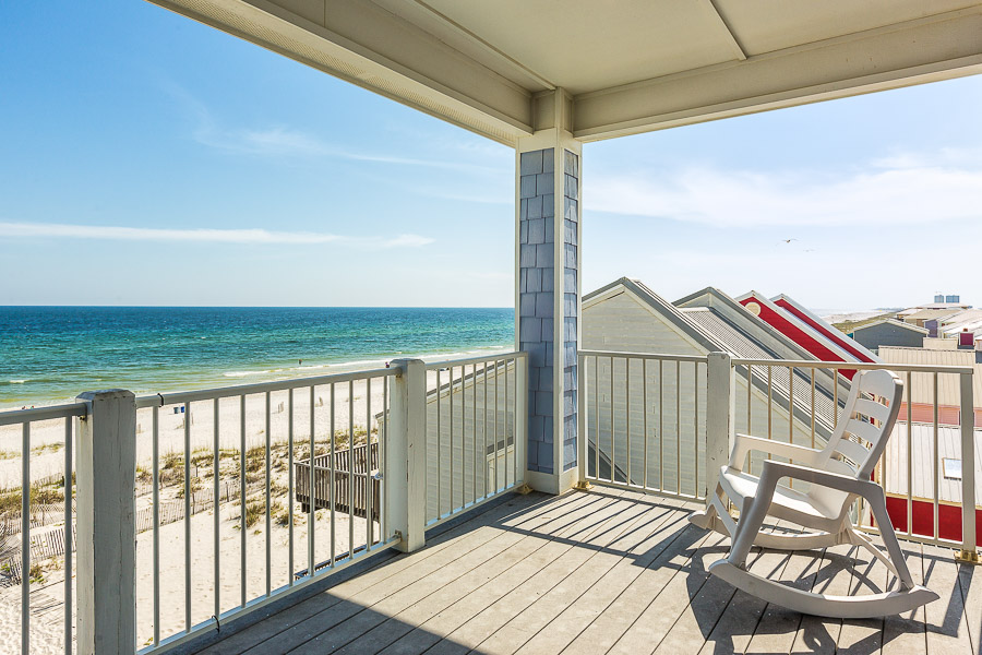 S.E.A. Monster West House / Cottage rental in Gulf Shores House Rentals in Gulf Shores Alabama - #38
