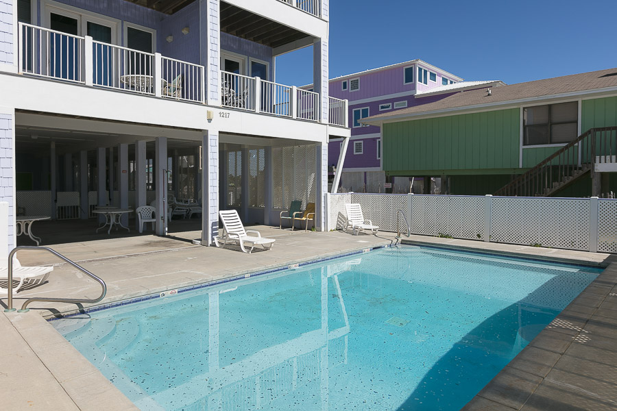 S.E.A. Monster West House / Cottage rental in Gulf Shores House Rentals in Gulf Shores Alabama - #44