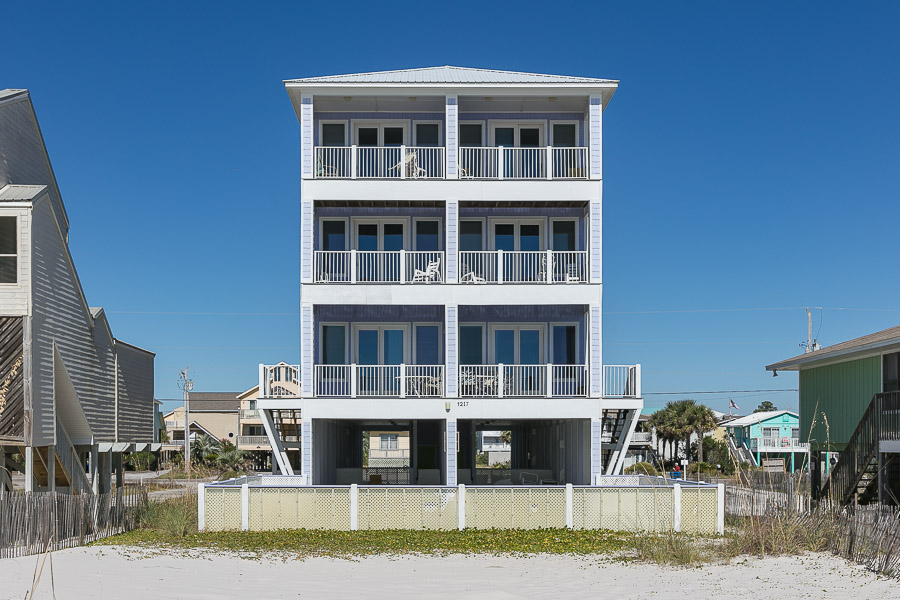S.E.A. Monster West House / Cottage rental in Gulf Shores House Rentals in Gulf Shores Alabama - #48