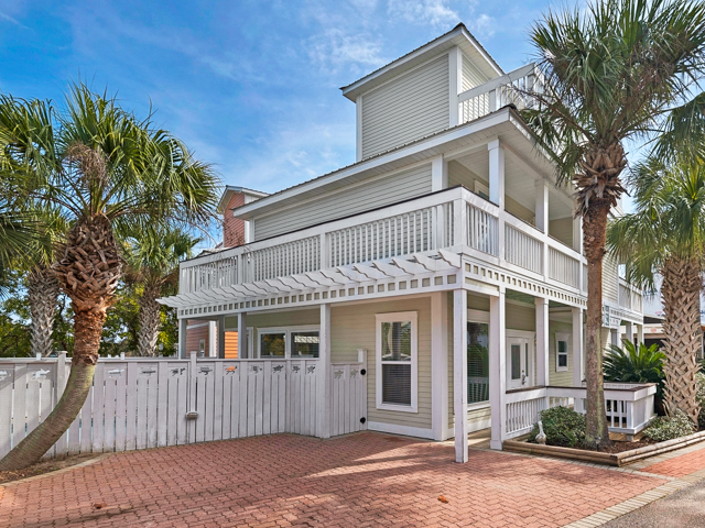 Sea Turtle Pass Condo rental in Seagrove Beach House Rentals in Highway 30-A Florida - #1