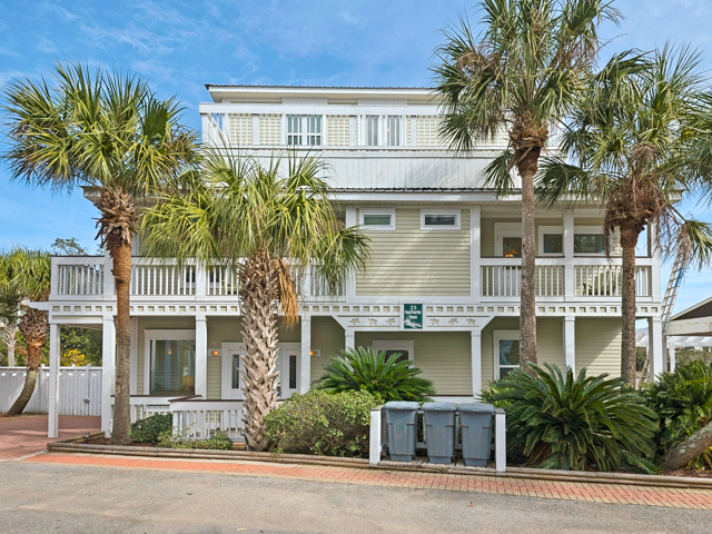 Sea Turtle Pass Condo rental in Seagrove Beach House Rentals in Highway 30-A Florida - #2
