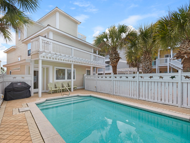 Sea Turtle Pass Condo rental in Seagrove Beach House Rentals in Highway 30-A Florida - #4