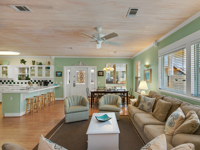 Sea Turtle Pass Condo rental in Seagrove Beach House Rentals in Highway 30-A Florida - #5