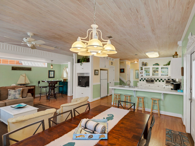 Sea Turtle Pass Condo rental in Seagrove Beach House Rentals in Highway 30-A Florida - #6