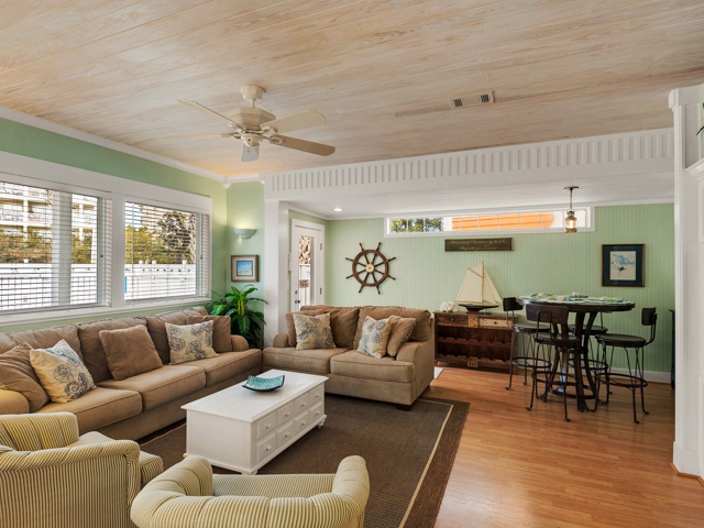 Sea Turtle Pass Condo rental in Seagrove Beach House Rentals in Highway 30-A Florida - #9