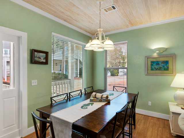 Sea Turtle Pass Condo rental in Seagrove Beach House Rentals in Highway 30-A Florida - #10