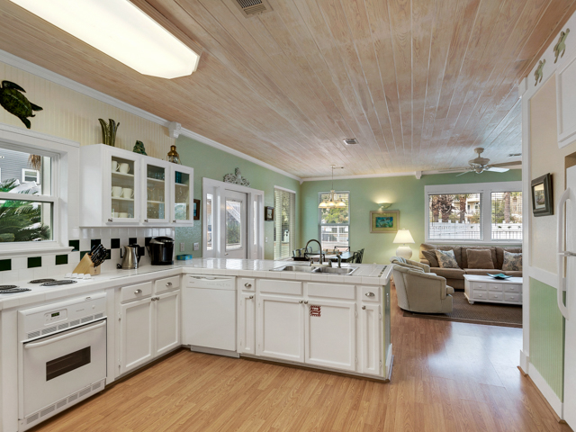 Sea Turtle Pass Condo rental in Seagrove Beach House Rentals in Highway 30-A Florida - #12