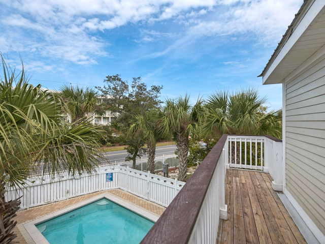 Sea Turtle Pass Condo rental in Seagrove Beach House Rentals in Highway 30-A Florida - #23