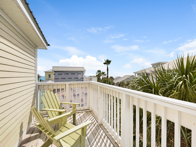 Sea Turtle Pass Condo rental in Seagrove Beach House Rentals in Highway 30-A Florida - #35