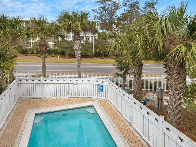 Sea Turtle Pass Condo rental in Seagrove Beach House Rentals in Highway 30-A Florida - #37