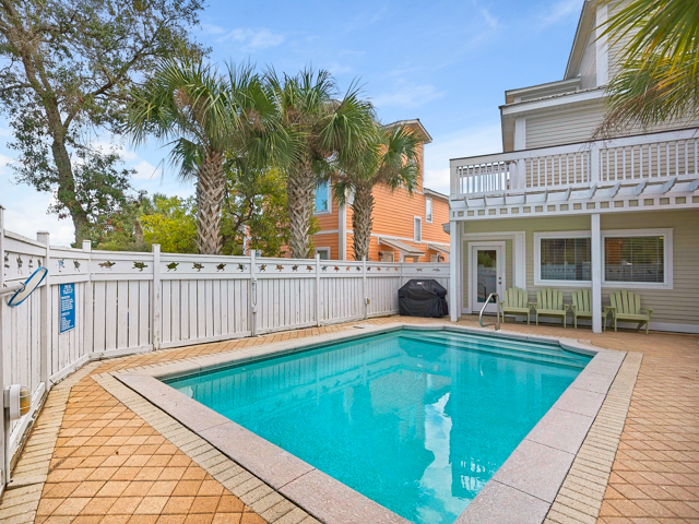 Sea Turtle Pass Condo rental in Seagrove Beach House Rentals in Highway 30-A Florida - #38