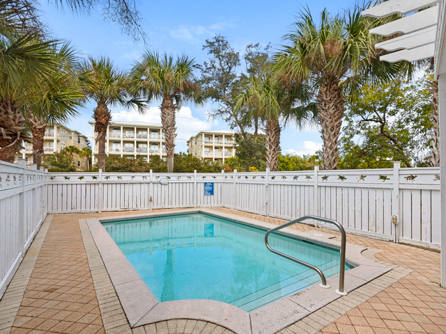 Sea Turtle Pass Condo rental in Seagrove Beach House Rentals in Highway 30-A Florida - #39
