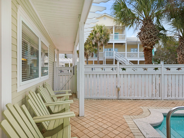 Sea Turtle Pass Condo rental in Seagrove Beach House Rentals in Highway 30-A Florida - #40