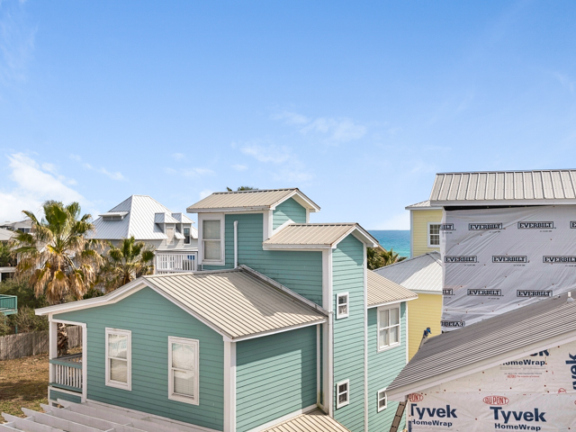 Sea Turtle Pass Condo rental in Seagrove Beach House Rentals in Highway 30-A Florida - #41