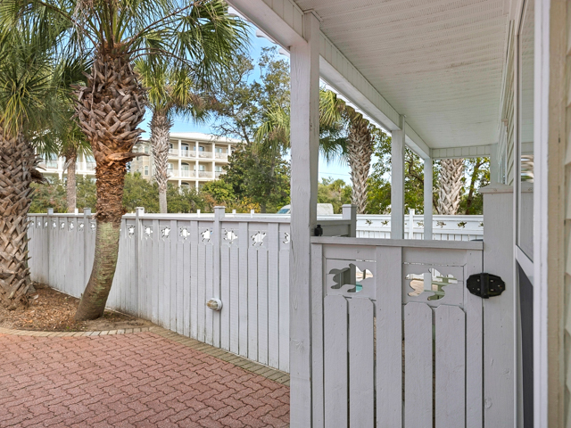 Sea Turtle Pass Condo rental in Seagrove Beach House Rentals in Highway 30-A Florida - #43