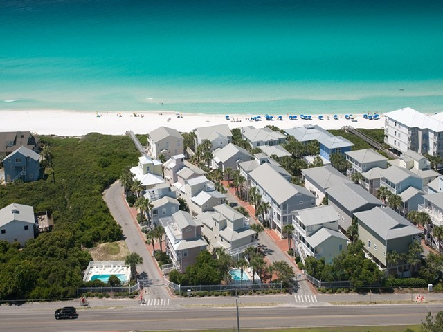 Sea Turtle Pass Condo rental in Seagrove Beach House Rentals in Highway 30-A Florida - #46