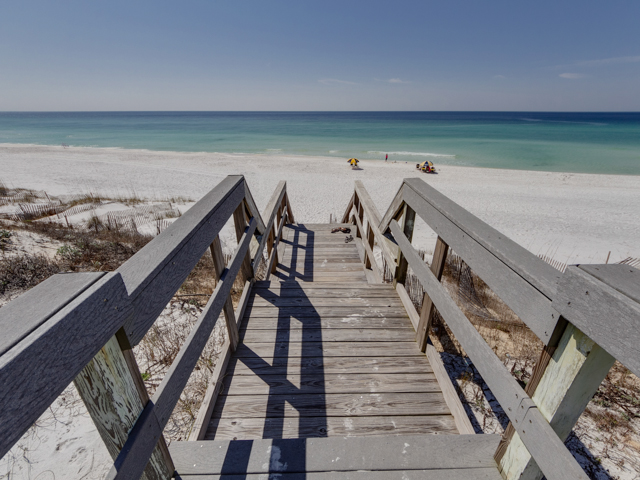 Sea Turtle Pass Condo rental in Seagrove Beach House Rentals in Highway 30-A Florida - #49