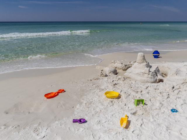 Sea Turtle Pass Condo rental in Seagrove Beach House Rentals in Highway 30-A Florida - #52