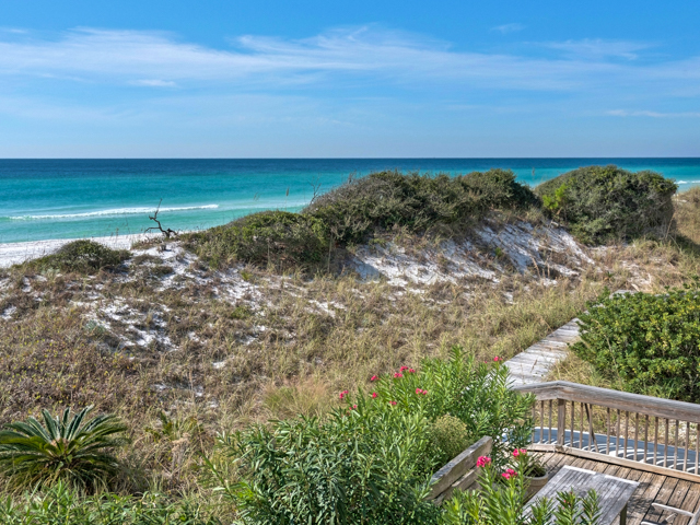 Sea Turtle's Dream (Sea Haunts 2D) House / Cottage rental in Blue Mountain Beach House Rentals in Highway 30-A Florida - #1