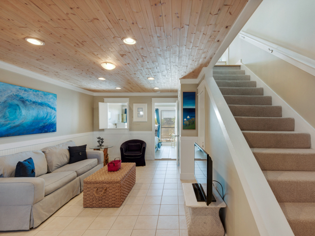 Sea Turtle's Dream (Sea Haunts 2D) House / Cottage rental in Blue Mountain Beach House Rentals in Highway 30-A Florida - #4
