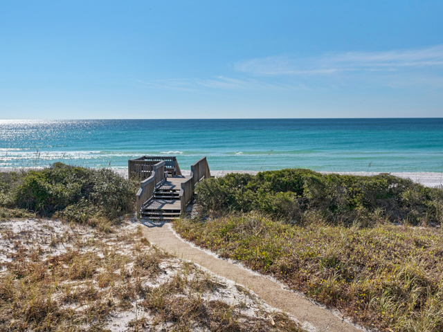 Sea Turtle's Dream (Sea Haunts 2D) House / Cottage rental in Blue Mountain Beach House Rentals in Highway 30-A Florida - #11